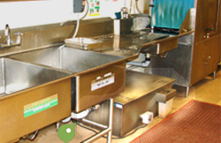 Grease Traps, grease trap